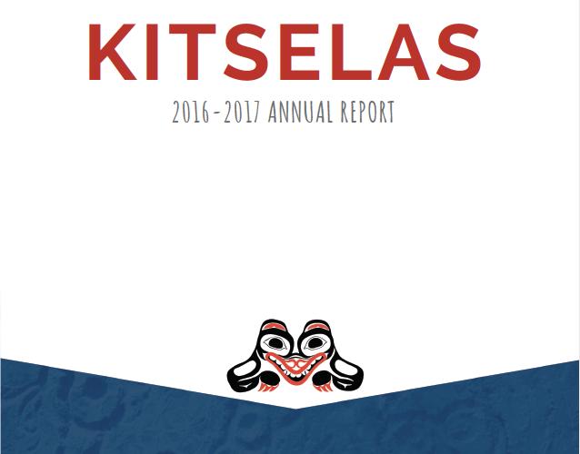 Kitselas Annual Report