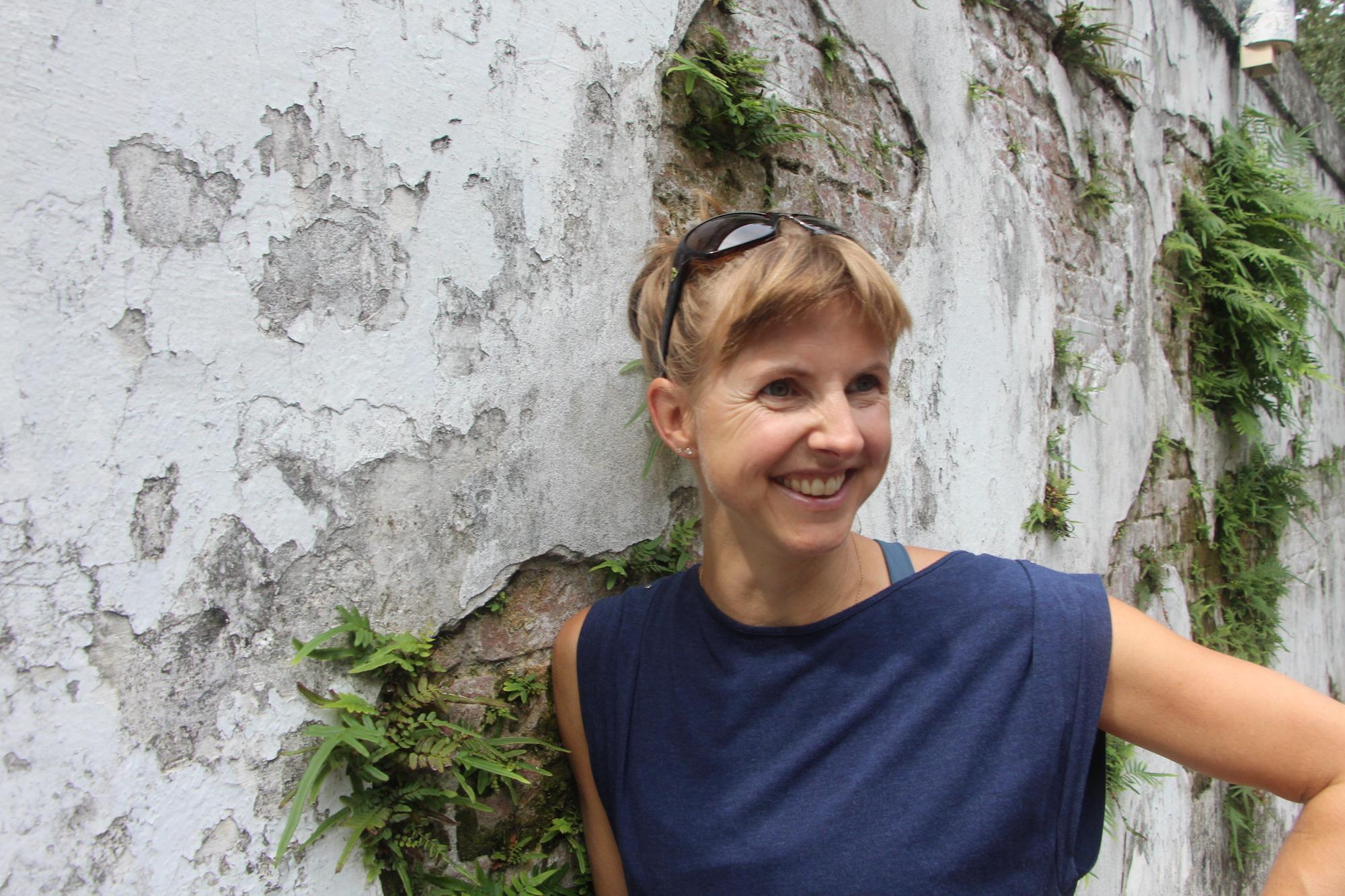 Sarah Artis