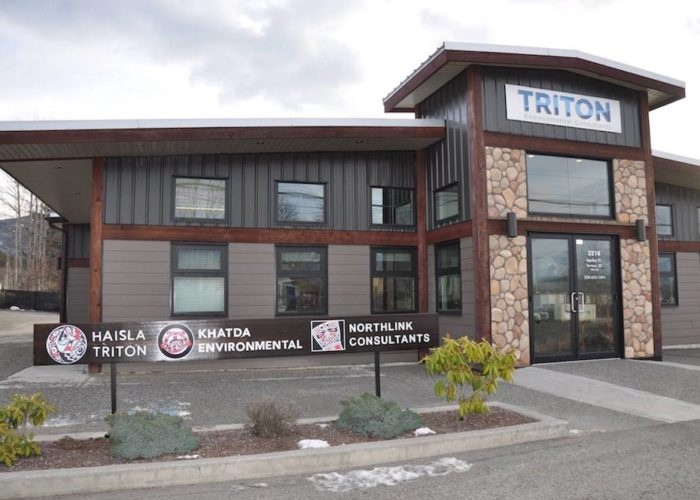 Triton Environmental Consultants